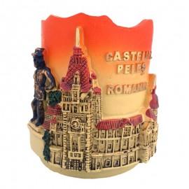 Suport pix - Castelul Peles