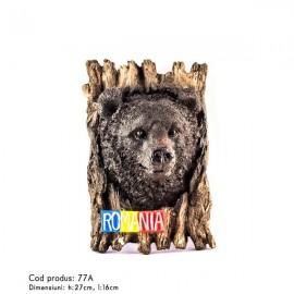 Urscu scoarta