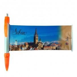 Pix cu foita - Sibiu