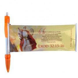 Pix cu foita - texte biblice