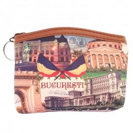 Breloc tip portofel - Bucuresti