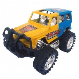 Masina tip jeep