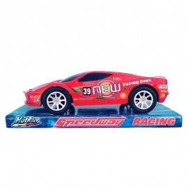 Masina tip Ferrari