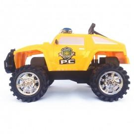 Masina politie - 4x4