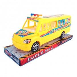Autobuz de scoala