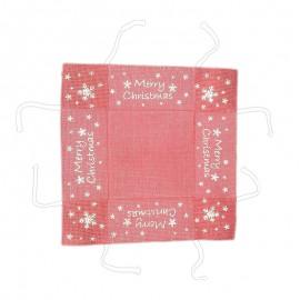 Cosulet textil pliabil