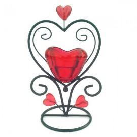 Sfesnic metal - inima