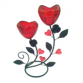 Sfesnic metal - 2 flori