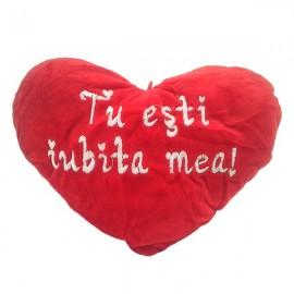 Inima plus - Tu esti iubita mea