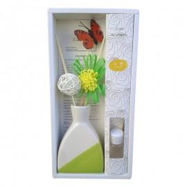 Vaza - floare si parfum