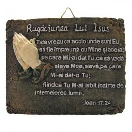Aplica Rugaciunea lui Isus