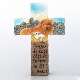 Magnet cruce - Psalmi