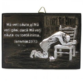 """Aplica """"Ieremia 29:13"""""""