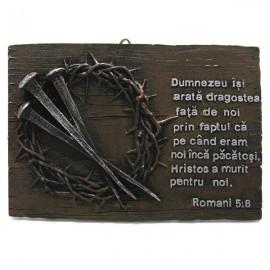 """Aplica """"Romani 5:8"""""""