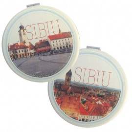 Oglinda de poseta - Sibiu