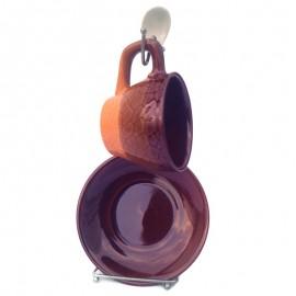 Set ceramica - 3 piese
