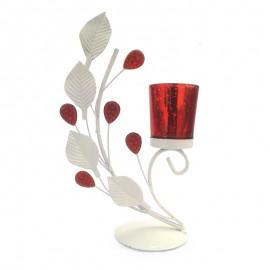 Sfesnic metal cu petale - 1 pahar
