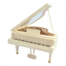 Cutiuta muzicala - pian