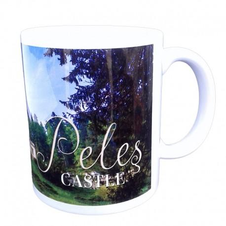 Cana - Castelul Peles