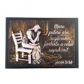 Aplica - Iacov 5:16