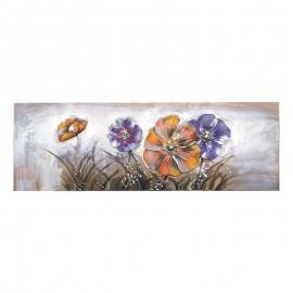 Tablou flori - fara rama