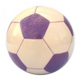Pusculita - minge de fotbal