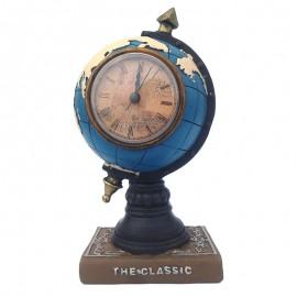 Pusculita - glob pamantesc cu ceas (26 cm)