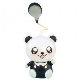 Veioza cu incarcare USB - urs panda