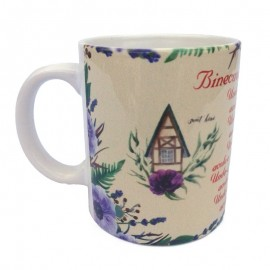 Cana ceramica - Binecuvantarea casei