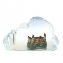 Nor transparent - Castelul Bran