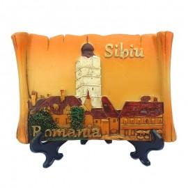 Aplica papirus - Sibiu