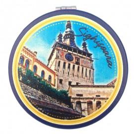 Oglinda de poseta - Sighisoara