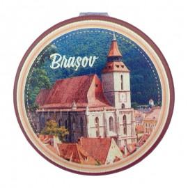 Oglinda de poseta - Brasov