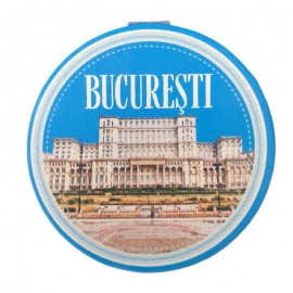 Oglinda de poseta - Bucuresti
