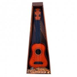 Mini-chitara (ukulele)