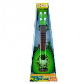 Mini-chitara (ukulele) - fructe