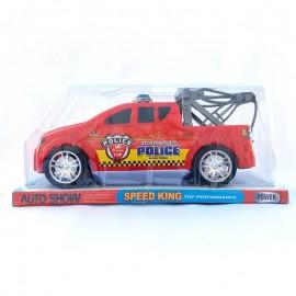 Masina politie - camioneta