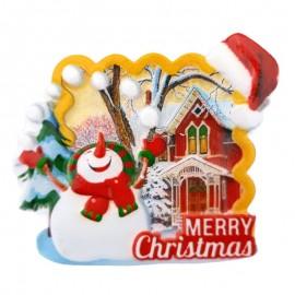 Magnet om zapada - Merry Christmas