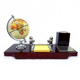 Set lemn - birou