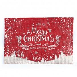Suport tacamuri - Merry Christmas
