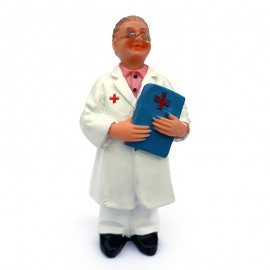 Mos/baba rasina - medici