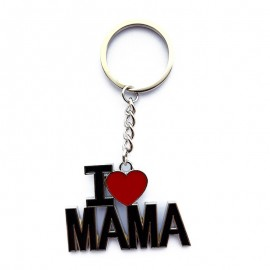 Breloc - I love mama