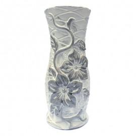 Vaza - flori mari