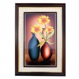 Tablou - flori (40x60)