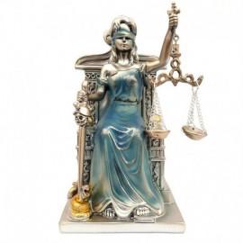 Statueta - Zeita Justitiei