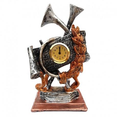 Trompeta cu ceas