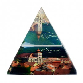 Piramida Brasov (4 cm)