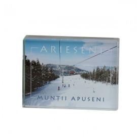 Prisma de sticla - Arieseni