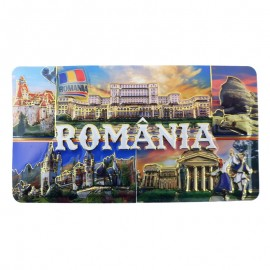 Magnet bombat - Romania