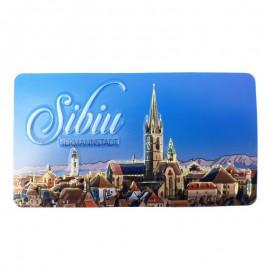 Magnet bombat - Sibiu